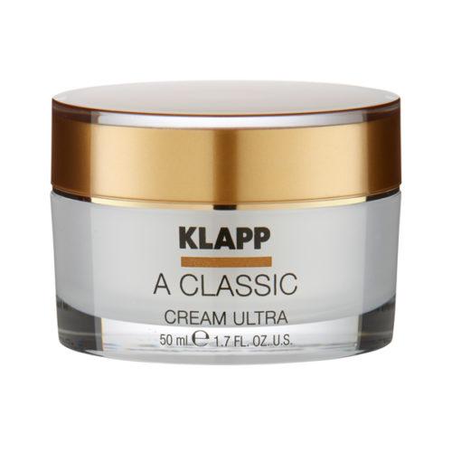 klapp A classic Ultra